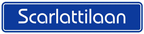scarlattilaan